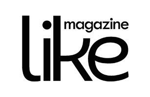 logo Like Magazine