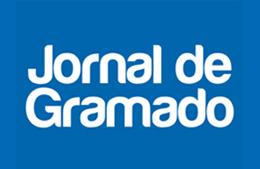 Logo Jornal de Gramado