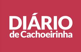 Logo Diário de Cachoeirinha